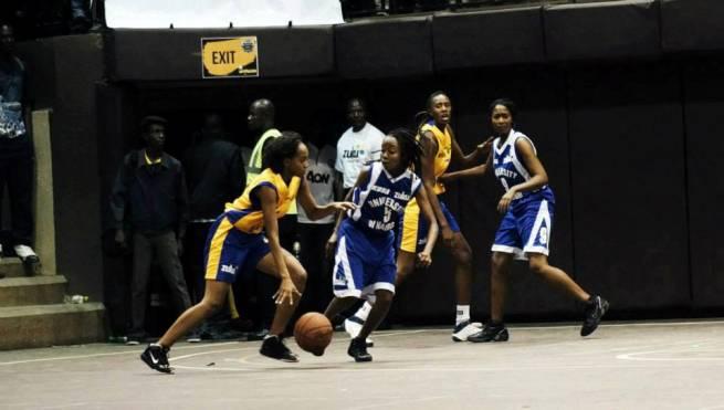 Doreen KEZZY : je n'oublierai jamais la zone 5 de Basketball à Bujumbura (www.akeza.net)