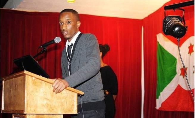 Entretien avec Achille Bazahica de l'association Eternal Hope (www.akeza.net)