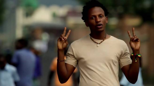 Chrispin Ngabirama: chanteur, rasta et engagé (www.akeza.net)