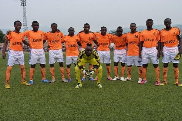 Flambeau de l'Est  passe dans au 1/16 de finale  de la ligue des champions (www.akeza.net)