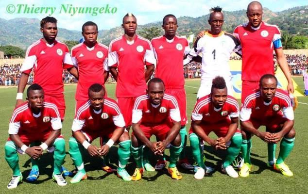 Football : Burundi- Rwanda, les 2 pays frères se neutralisent (www.akeza.net)