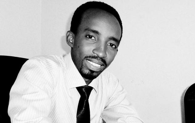 Joyeux Blaise NTABAREHA, responsable du département de la Jeunesse à l'église FECABU Nyakabiga  (www.akeza.net)