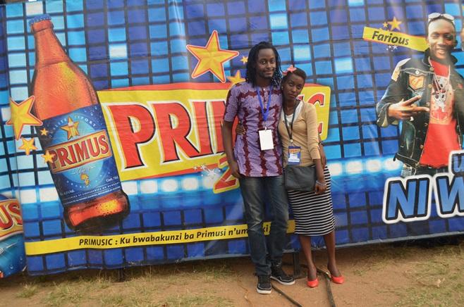 Gabby et Alletta candidats de Bubanza (www.akeza.net)