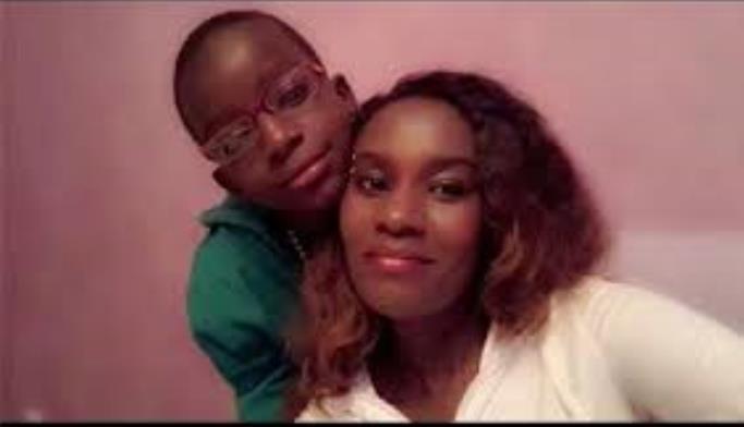 La chanteuse Juliana et son unique fils(www.akeza.net)