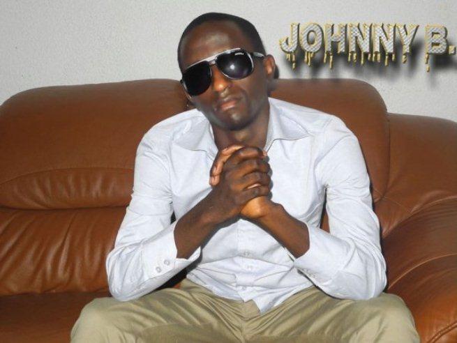 Johnny Bigirimana, réalisateur de vidéo.(www.akeza.net)