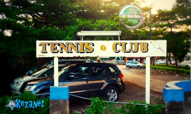 Tennis : Des jeunes des USA, Belgique, Afrique de l'Est dans un tournoi au Burundi© Akeza.net