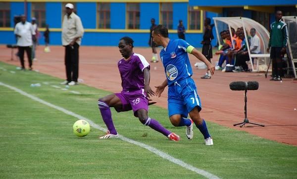 Ndikumana  , ancien capitaine du Rwanda (www.akeza.net)