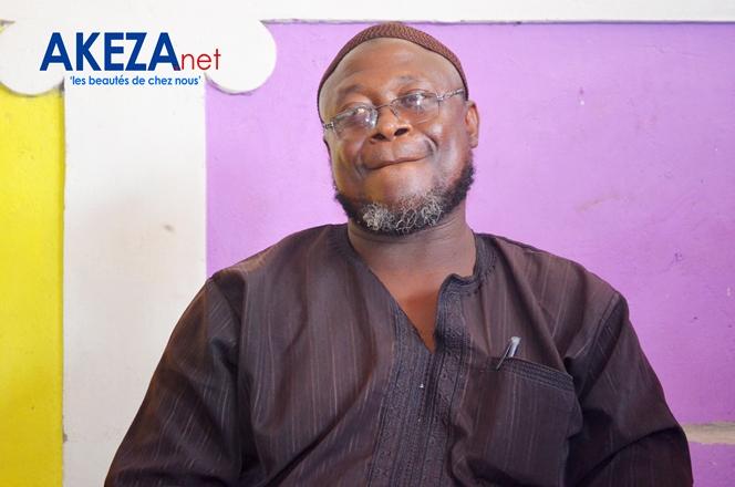 Shabani MUNYONGE, conseiller à l'AGPOMABU ©Akeza.net
