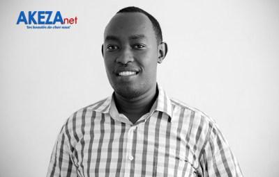 Gildas NGINGO , patron de Kingdom Photography @Akeza.net