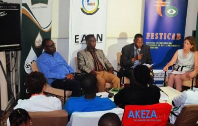 Cinéma : Lancement des activités de la 8ème édition du FESTICAB ©Akeza.net