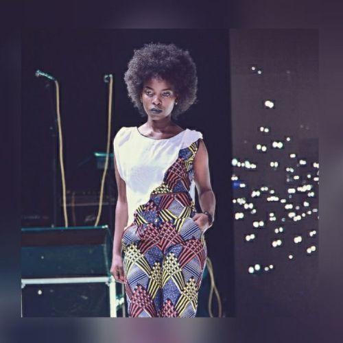 Sarah Nynthia Nshimirimana