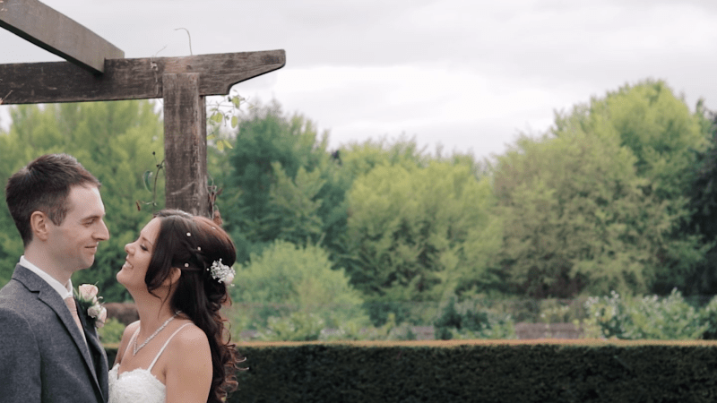 Why I became a Wedding Filmmaker