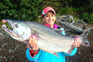 Kenai Trout and Dolly (5 of 5)