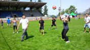 AK Fitness Vancouver Urban Rec Volleyball1