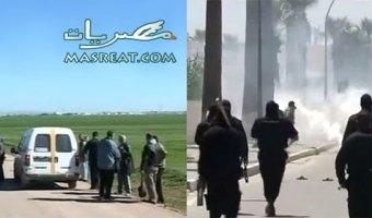 تونس اخبار مكافة احداث الارهاب