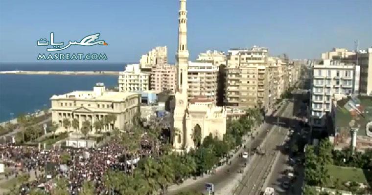 وزارة الاوقاف المصرية - قرار ضم المساجد