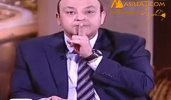 عمرو اديب برنامج القاهرة اليوم حول احمد شفيق
