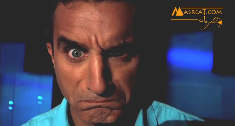 عودة برنامج باسم يوسف البرنامج على قناة دويتشه فيله عربية