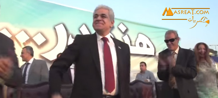 حمدين صباحي الطعن على نتائج الانتخابات الرئاسية