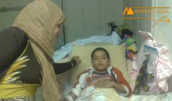 انتشار عدوى مرض الملاريا في محافظة اسوان
