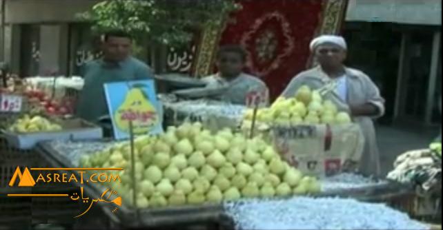 معرض رمضان في ارض المعارض مدينة نصر القاهرة
