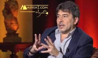 يوتيوب لقاء الفنان عابد فهد مع قناة الميادين