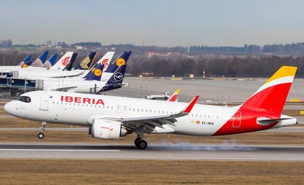 شركة الطيران الإسبانية تبرمج رحلات صيفية إلى ثلاث مدن مغربية