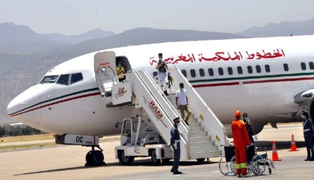 المغرب يضع شروط وإجراءات صارمة في حق العالقين خارج أرض الوطن !