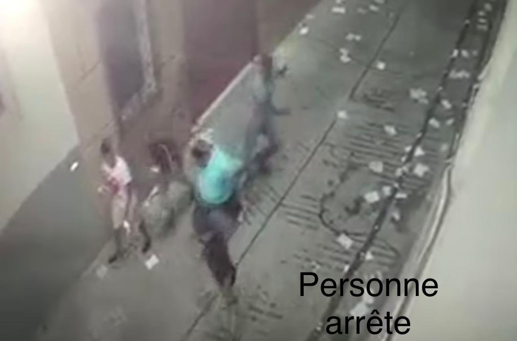 طنجة…توقيف المشتبه فيه الرئيسي في تعريض شخصين للضرب والجرح بحي لالة شافية