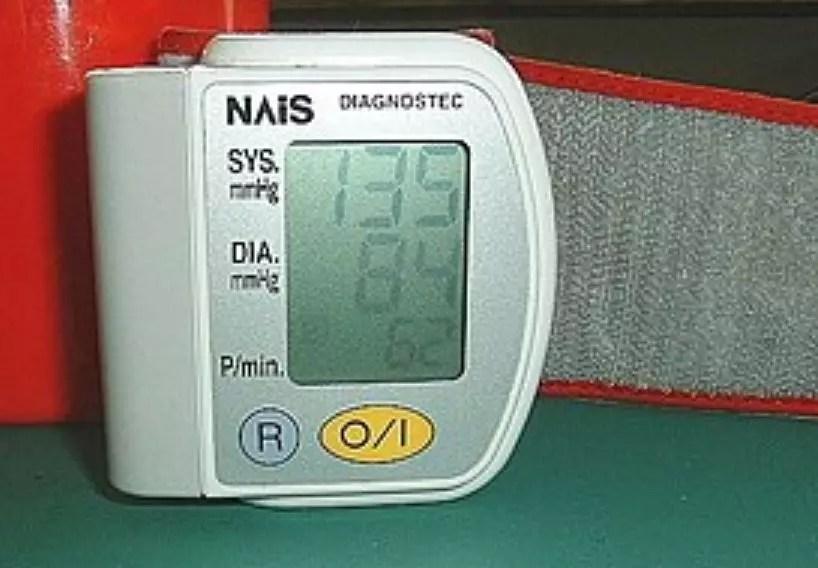 أعراض ارتفاع الضغط الخفيف والمفاجئ    أسبابه وطرق علاجه