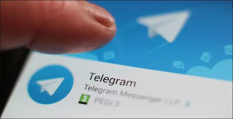 ماهو تطبيق تليجرام؟ وكيف اعرف شخص حظرني بالتليجرام
