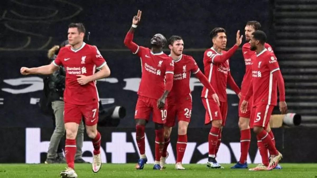 تغطية مباراة ليفربول ضد برايتون الجولة 22 في الدوري الإنجليزي الممتاز