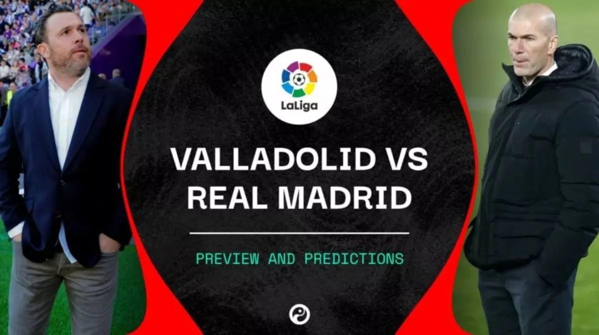 تغطية مباراة بلد الوليد ضد ريال مدريد في الدوري الإسباني 20/2021
