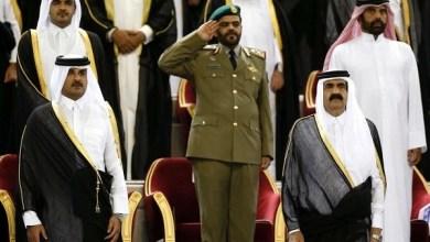 Photo of قطر .. تحالف خطير  | عن التمويل الكبير الذي تقدمه للارهابيين حول العالم