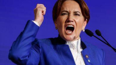 "Photo of ""المرأة الحديدية"" التي تتحدى أردوغان"