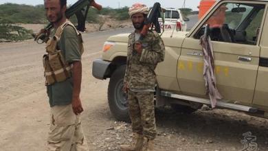 Photo of القوات المشتركة تصل الدريهمي ..على مشارف مدينة الحديدة