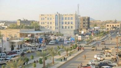 Photo of ضحايا في قصف حوثي لمسجدا في مأرب