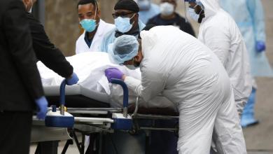 Photo of جثمان المتوفي بـكورونا لا ينقل العدوى بعد دفنه