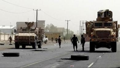 Photo of الساحل الغربي | المشتركة تكسر هجوما حوثيا  في جبهة حيس