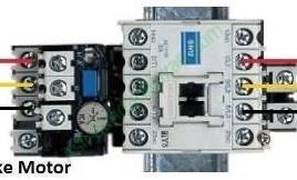 cara penggunaan thermal overload relay