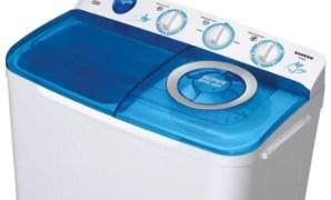 mesin cuci bisa berputar kanan dan kiri