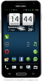 SnapPea screenshot20130730144432