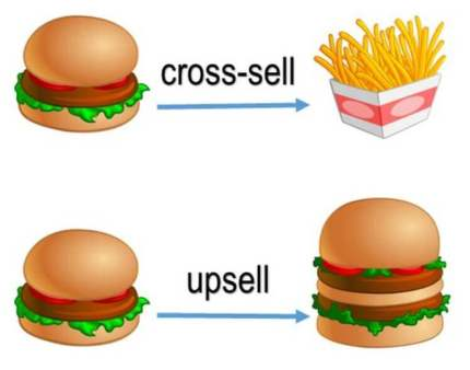 Sales Strategy: Cross Sell