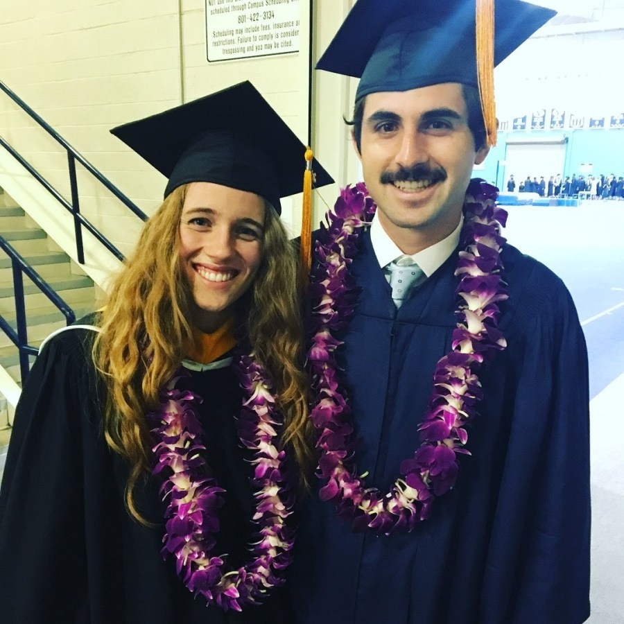 Chelsea's Convocation