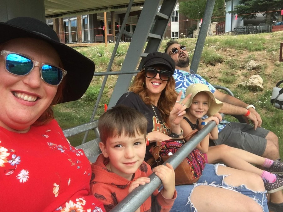 Pioneer Day 2019: Park City