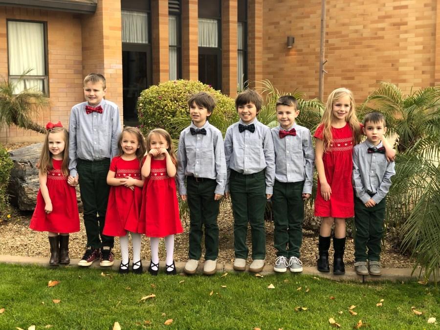 Chirstmas Trip 2019 Day 3: Church and a Photo Shoot