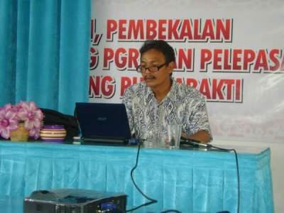 MGBK SMP Kabupaten Kuningan