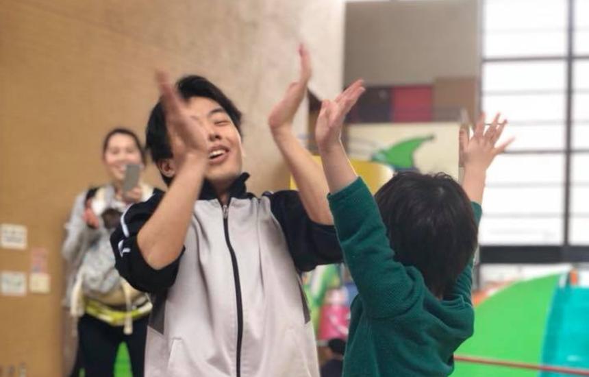 ジャンクションスポーツクラブ(秋田市添川)