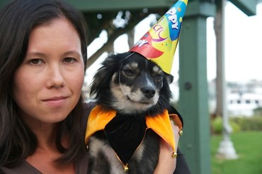 The Birthday Dog