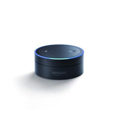 AmazonEchoDotFront